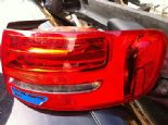 2008 AUDI A4 2.0 TDI B7 AVANT ESTATE GENUINE OSR REAR LIGHT 8K9945096 BREAKING